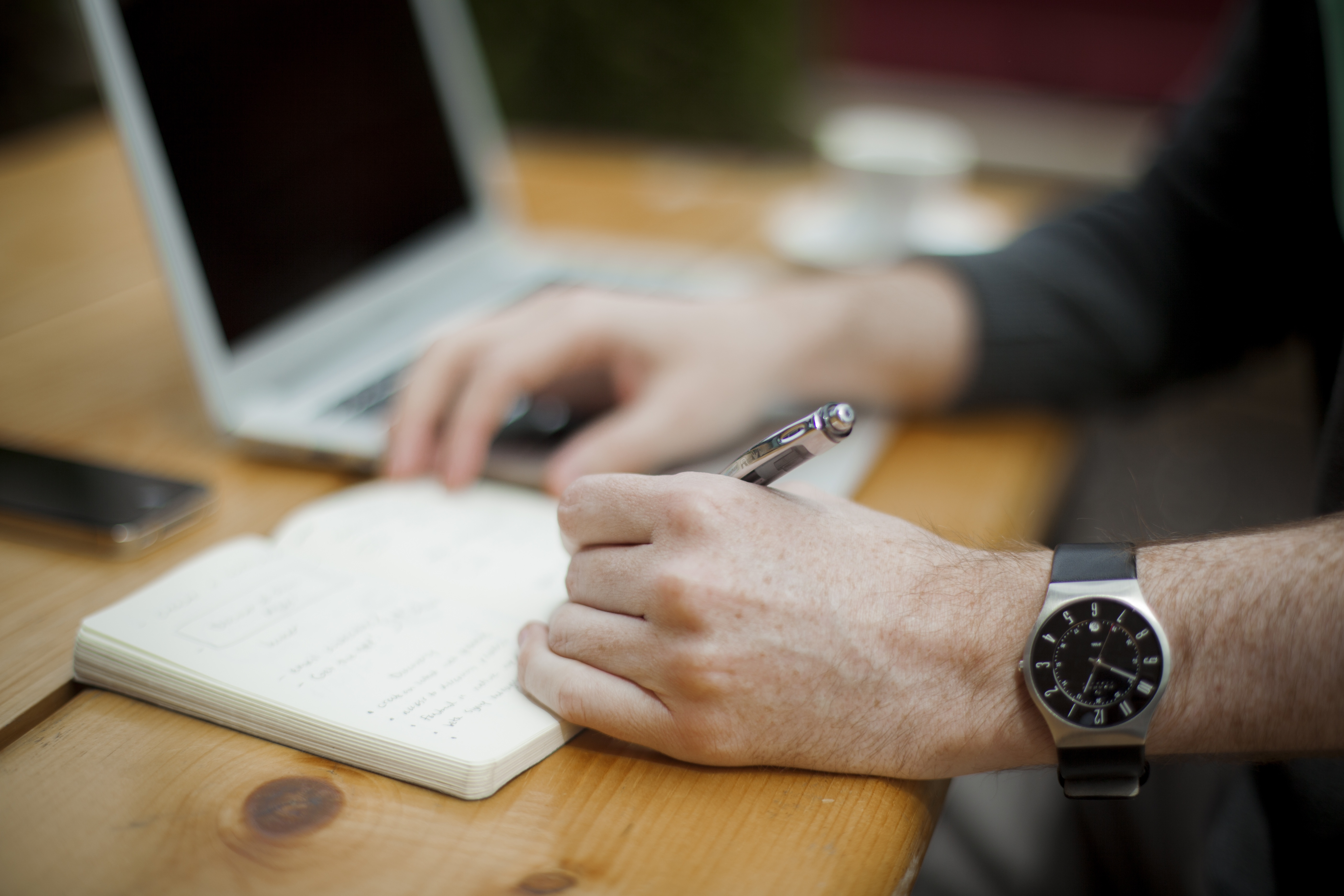 How to Become a Freelance Writer Part 1